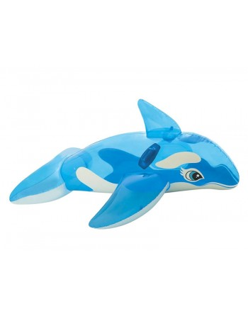 Ballena azul hinchable Intex