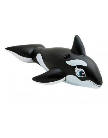 Ballena Orca hinchable Intex