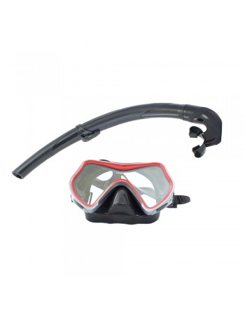 Set buceo snorkel adulto...