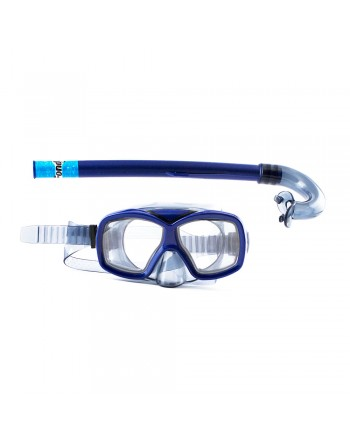 Set buceo Junior gafas y...