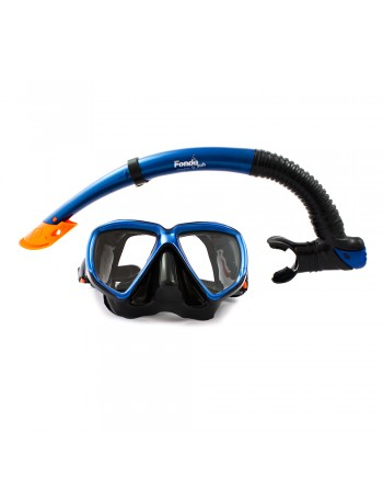 Set buceo y snorkel adulto...