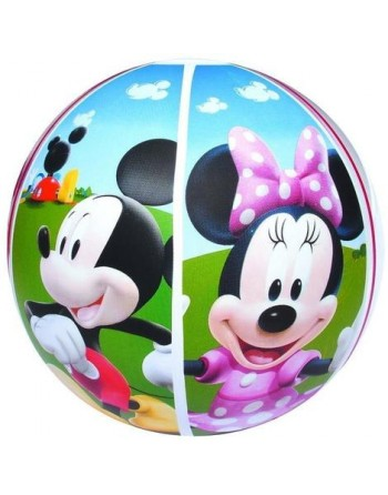 Pelota hinchable Mickey y...