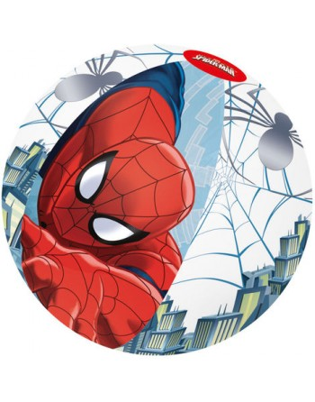 Pelota hinchable Spiderman...